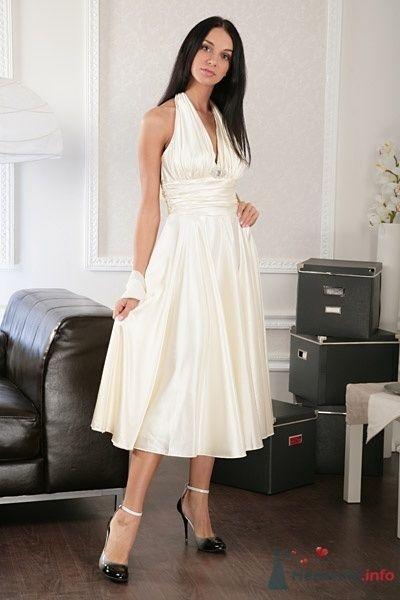Фото 75696 в коллекции платья свадебные и не только