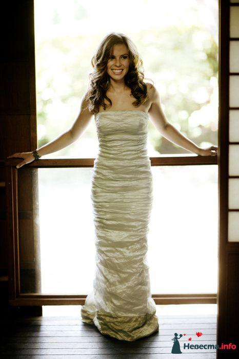Фото 83363 в коллекции платья свадебные и не только - Missy