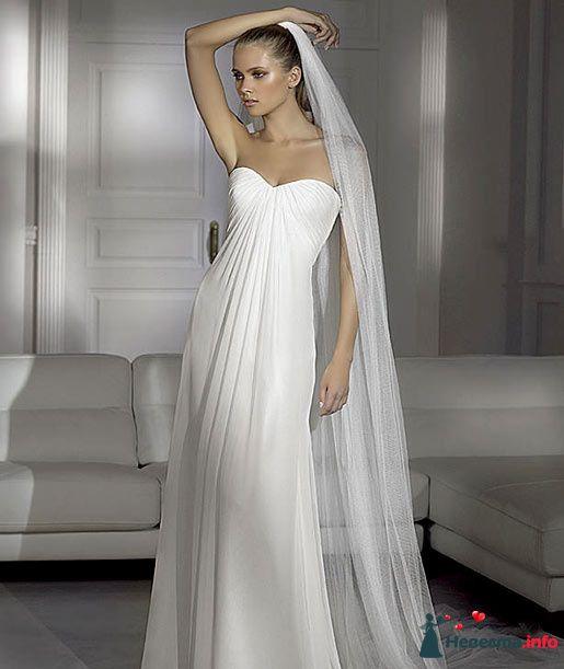 Фото 86395 в коллекции платья свадебные и не только - Missy