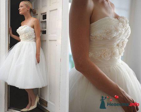 Фото 86986 в коллекции платья свадебные и не только - Missy