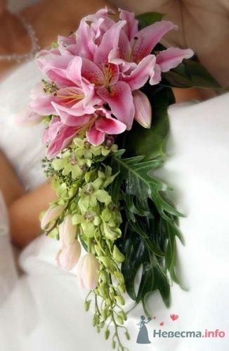 Фото 17985 в коллекции Мои фотографии - Невеста01