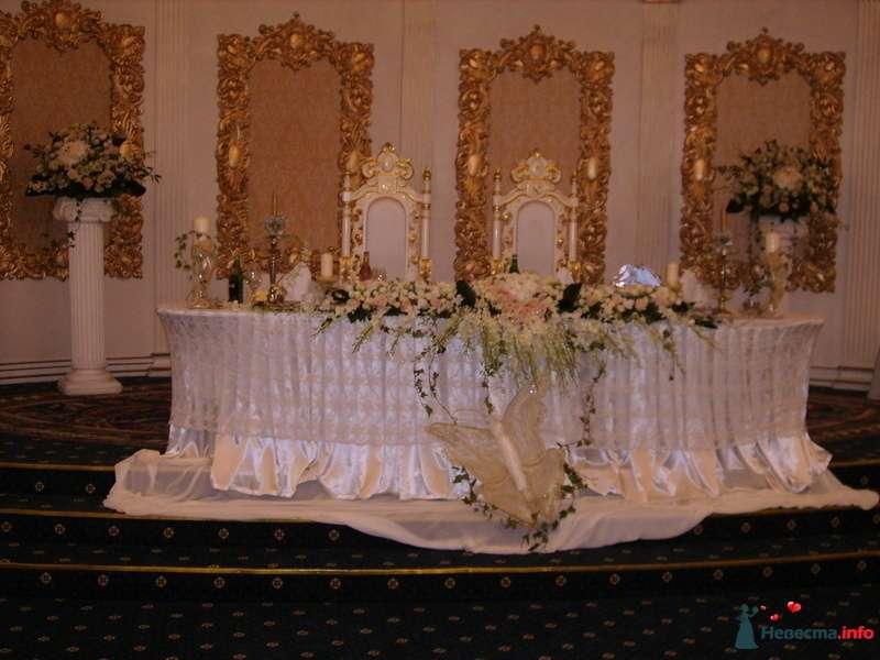 Президиум молодых - фото 121509 Невеста01