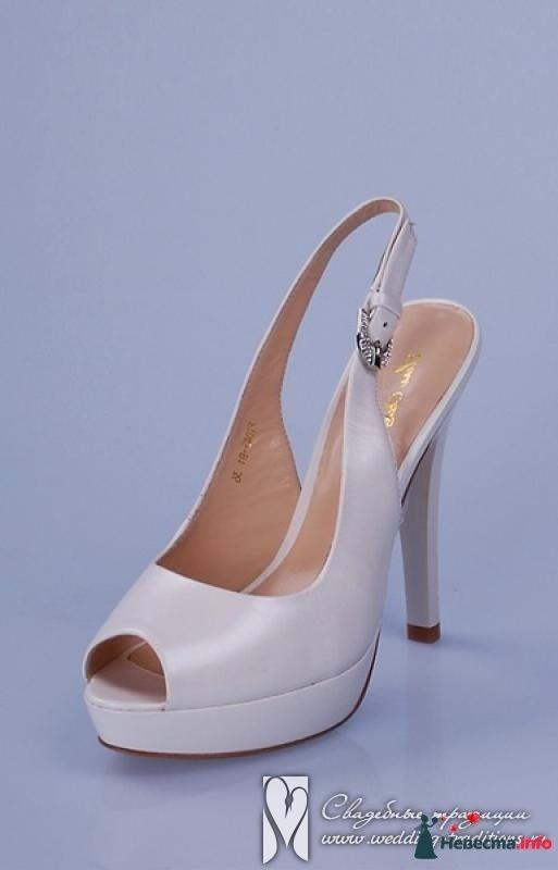 Туфли моей мечты - фото 119958 Blonda