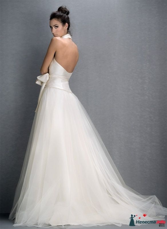 Платье моей мечты-2 - фото 119960 Blonda