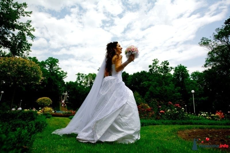 Фото 114257 в коллекции Высокая Мода Свадеб - Moon Light Agency - свадебное агентство