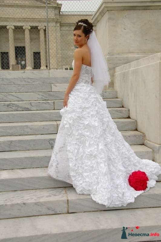 Фото 114262 в коллекции Высокая Мода Свадеб - Moon Light Agency - свадебное агентство