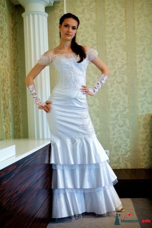 Фото 114270 в коллекции Высокая Мода Свадеб
