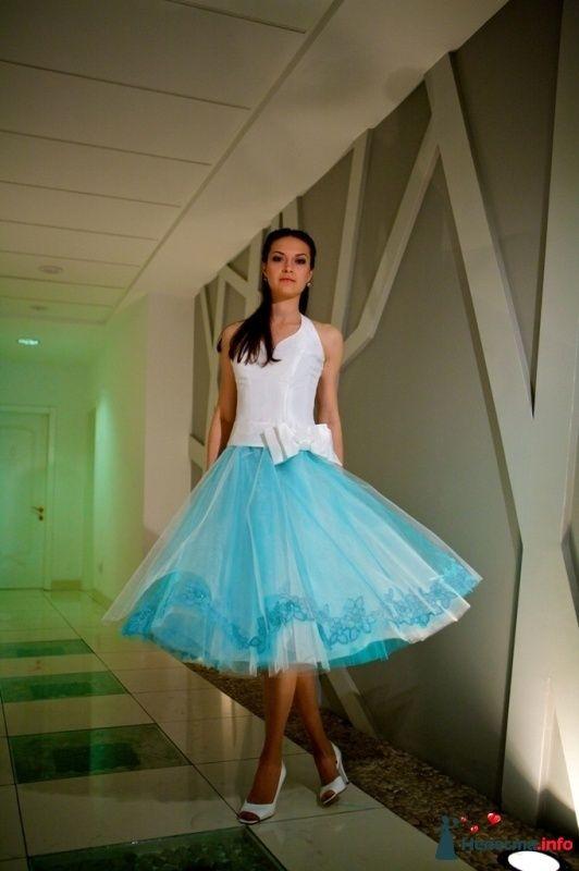 Фото 114274 в коллекции Высокая Мода Свадеб - Moon Light Agency - свадебное агентство