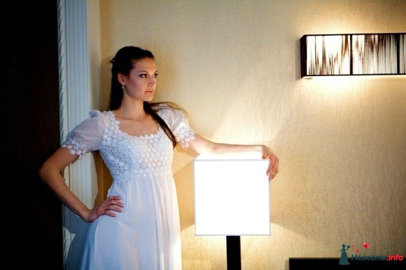 Фото 114277 в коллекции Высокая Мода Свадеб