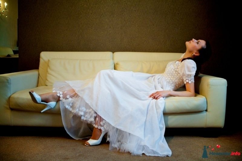 Фото 114281 в коллекции Высокая Мода Свадеб - Moon Light Agency - свадебное агентство
