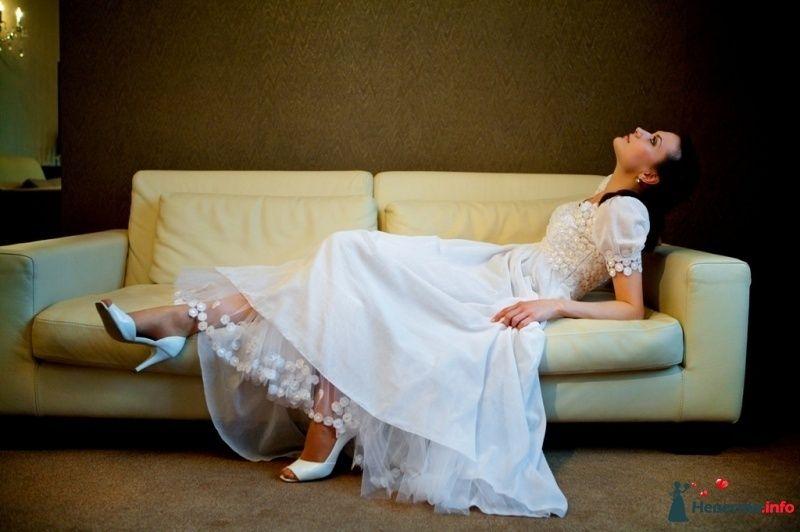 Фото 114281 в коллекции EdelWeissDress - EdelWeiss - wedding planning