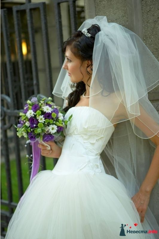 Фото 114282 в коллекции Высокая Мода Свадеб - Moon Light Agency - свадебное агентство