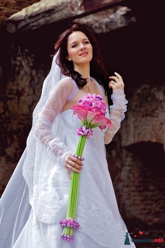 Фото 114291 в коллекции Высокая Мода Свадеб - Moon Light Agency - свадебное агентство