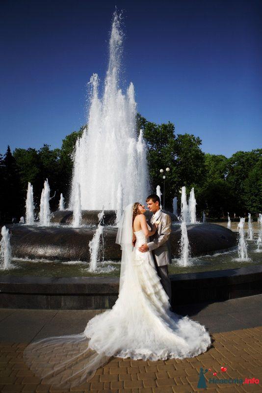 Фото 121054 в коллекции Высокая Мода Свадеб - Moon Light Agency - свадебное агентство