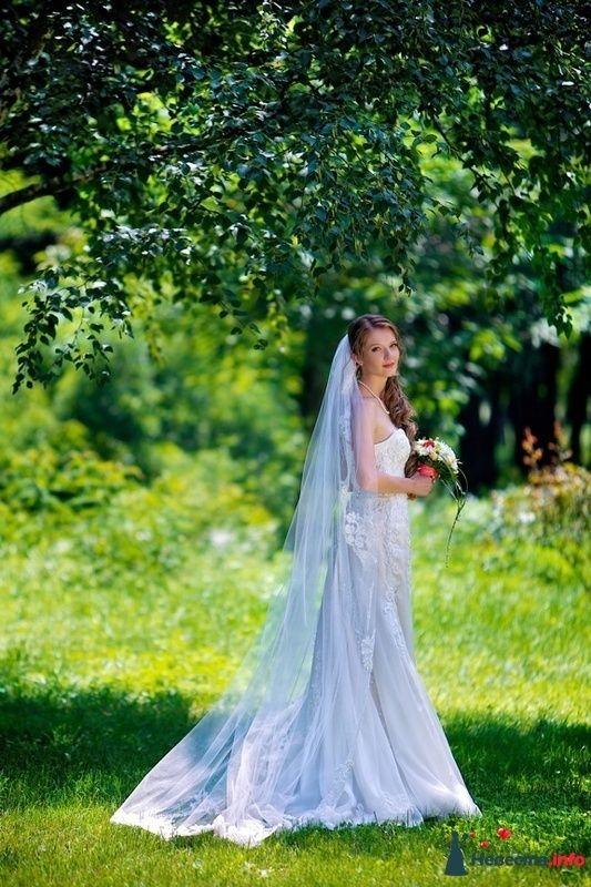 Фото 124874 в коллекции Высокая Мода Свадеб - Moon Light Agency - свадебное агентство