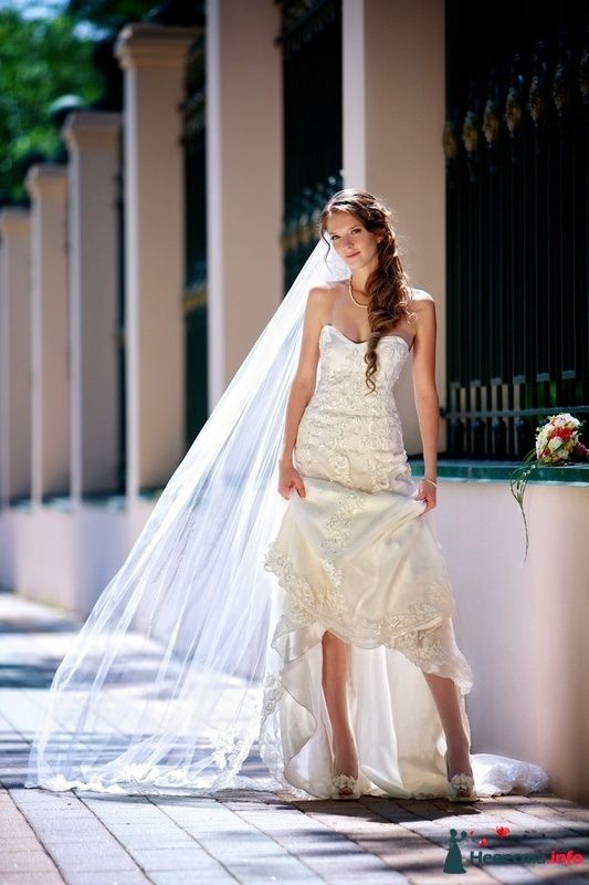 Фото 124875 в коллекции Высокая Мода Свадеб - Moon Light Agency - свадебное агентство