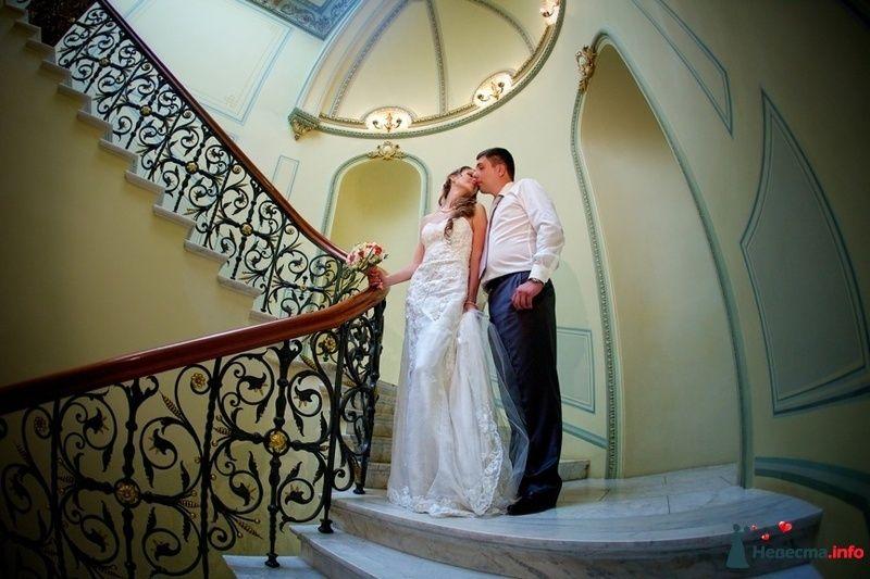 Фото 124876 в коллекции EdelWeissDress - EdelWeiss - wedding planning