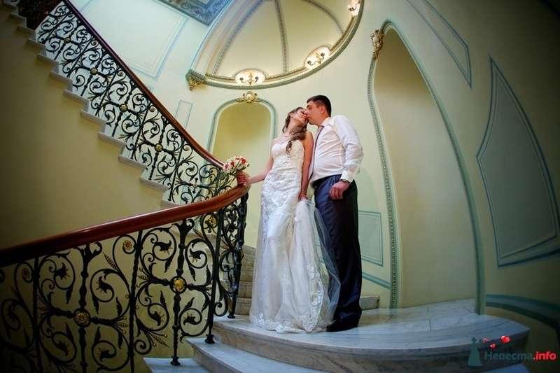 Фото 124876 в коллекции Высокая Мода Свадеб - Moon Light Agency - свадебное агентство