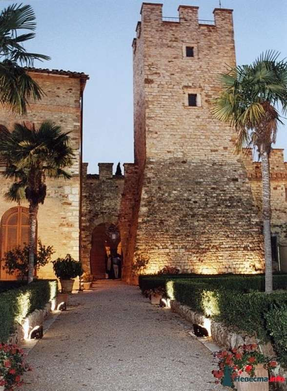 Фото 413277 - Edelweiss Wedding Italy - свадебное агентство