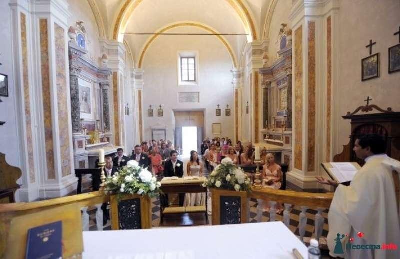Фото 413278 в коллекции Свадьба в Италии - EdelWeiss - wedding planning