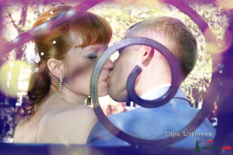 Фото 268356 в коллекции Свадебный - Свадебный фотограф Ольга Устинова