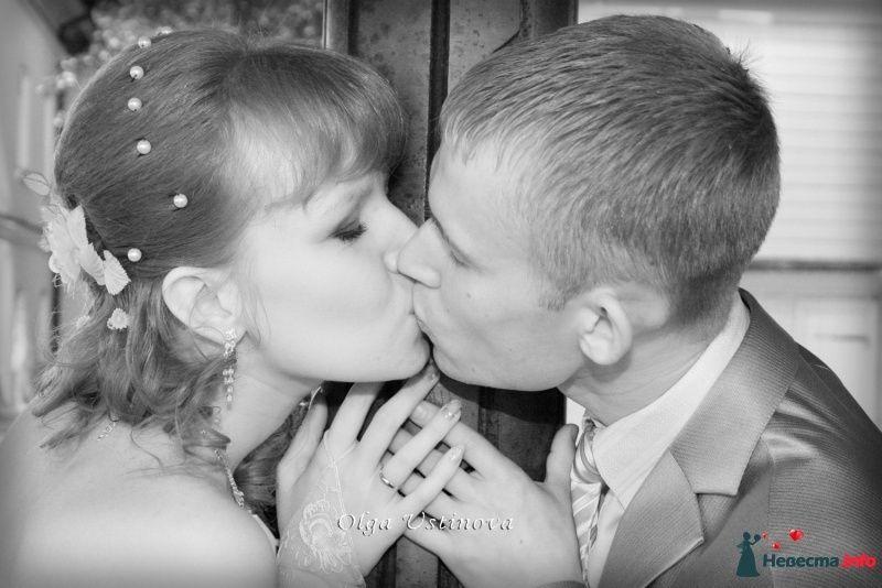 Фото 268361 в коллекции Свадебный - Свадебный фотограф Ольга Устинова