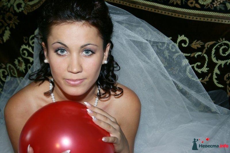 Фото 268365 в коллекции Свадебный - Свадебный фотограф Ольга Устинова