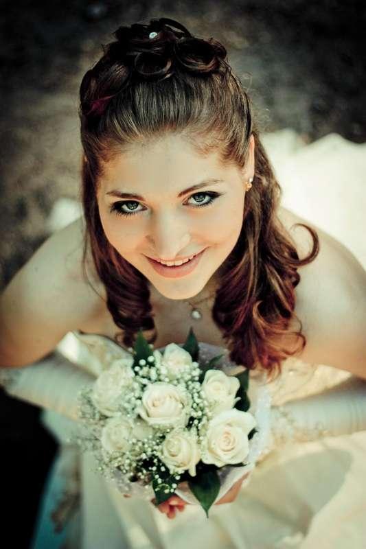 Фото 1063705 в коллекции Wedding - Свадебный фотограф Толстикова Кристина