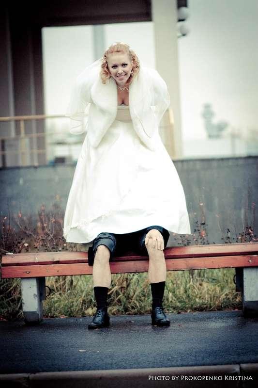 Фото 1063719 в коллекции Wedding - Свадебный фотограф Толстикова Кристина