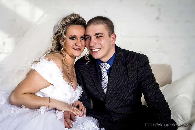 Фото 1063735 в коллекции Wedding - Свадебный фотограф Толстикова Кристина