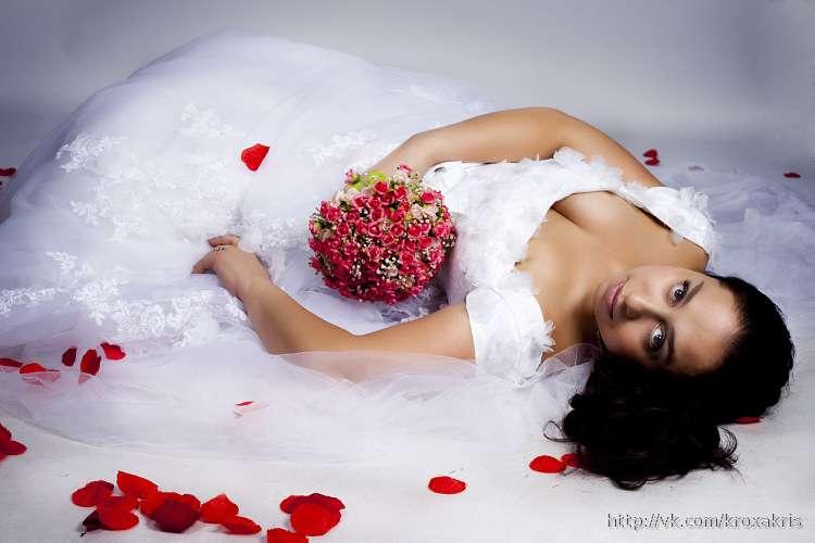 Фото 1063739 в коллекции Wedding - Свадебный фотограф Толстикова Кристина