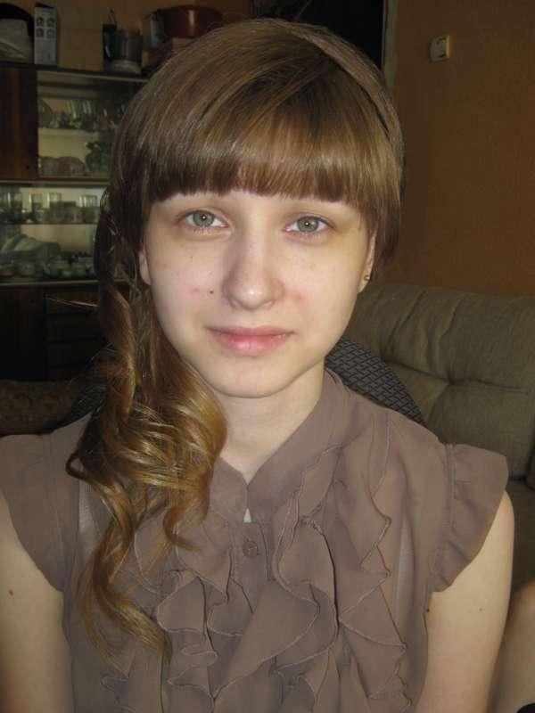 Фото 1226345 в коллекции Визаж до и после - Визажист-стилист Катерина Масликова