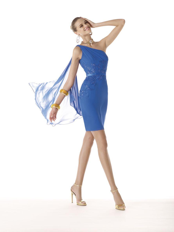 """Фото 1068817 в коллекции Вечерние платья Pronovias - Бутик эксклюзивного платья """"Persona"""""""