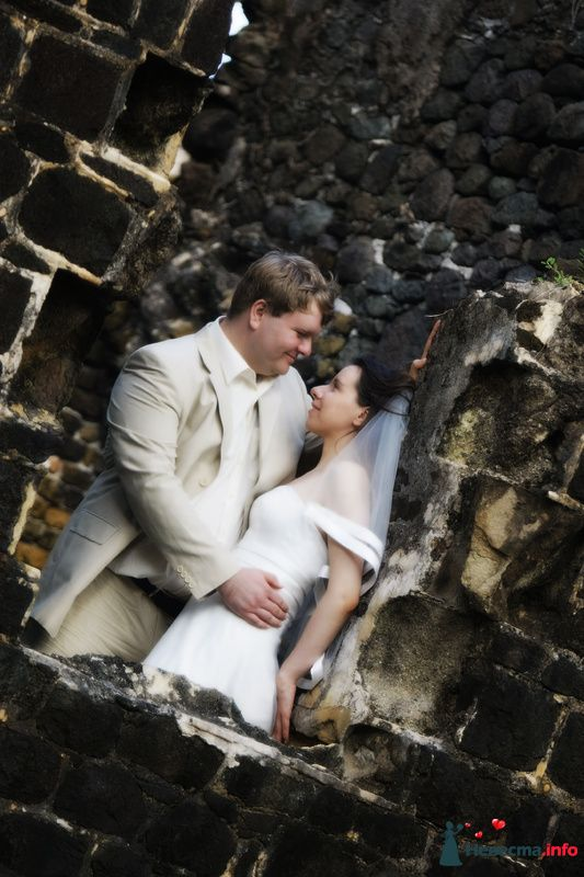 Фото 113536 в коллекции Свадьба на Сент Лусии