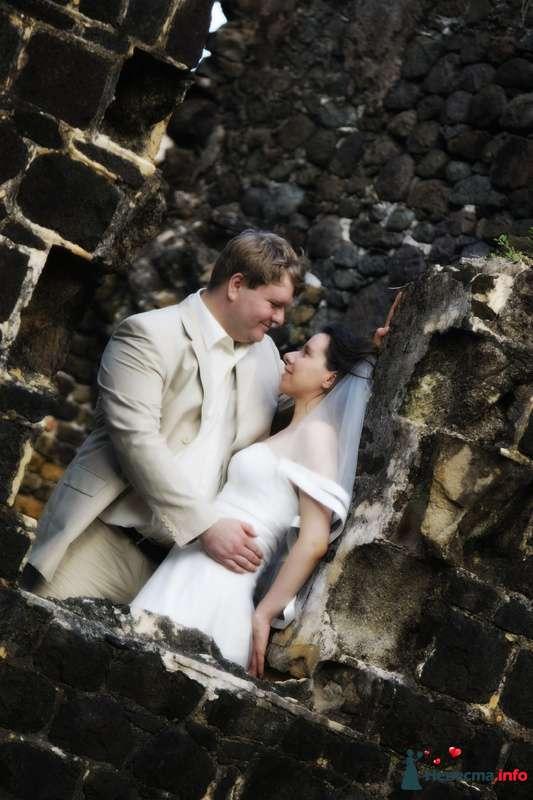 Фото 113536 в коллекции Свадьба на Сент Лусии - Соксик