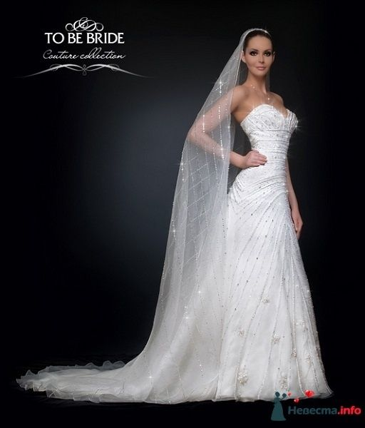 Фото 114634 в коллекции Коллекция To Be Bride Couture