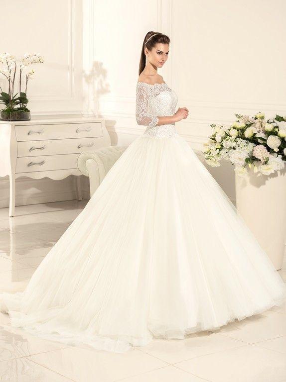 Фото 7506370 в коллекции Портфолио - Свадебный салон Malinelli
