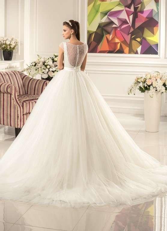 Фото 7506390 в коллекции Портфолио - Свадебный салон Malinelli