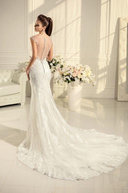 Фото 7506462 в коллекции Портфолио - Свадебный салон Malinelli