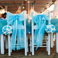 таверна для свадебного ужина на море