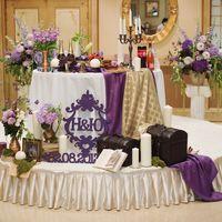 Свадебное оформление ресторана, свадебное оформление зала, свадебная флористика, оформление президиума