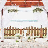 выездная регистрация, выездная церемония, оформление выездной, рустикальная свадьба