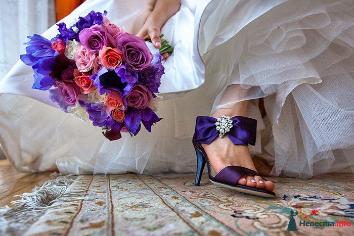 Фото 119027 в коллекции Свадебное - Милена 8
