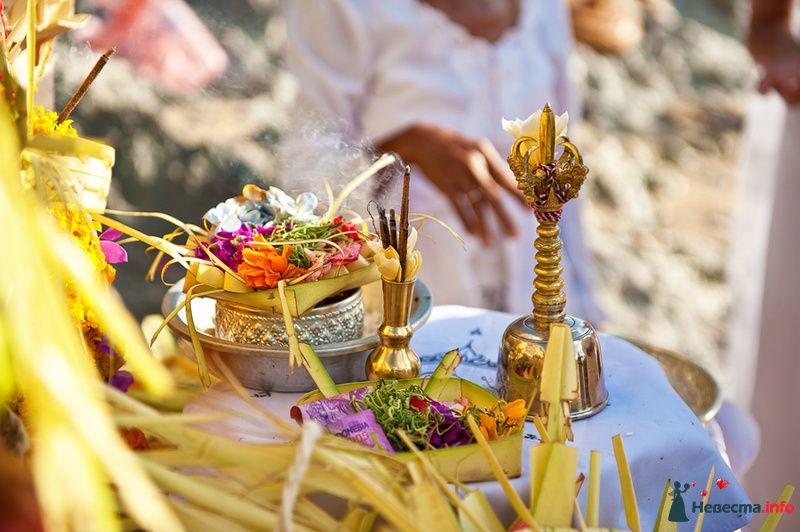 Фото 115296 в коллекции Свадьба на Бали