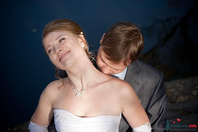 Фото 129974 в коллекции Свадебные фото - Сергей Березицкий - свадебный фотограф