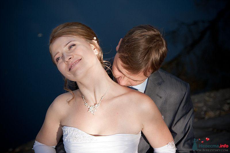 Фото 129974 в коллекции Свадебные фото