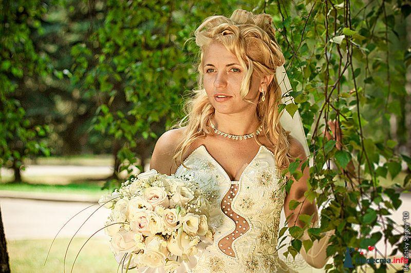 Фото 129984 в коллекции Свадебные фото - Сергей Березицкий - свадебный фотограф