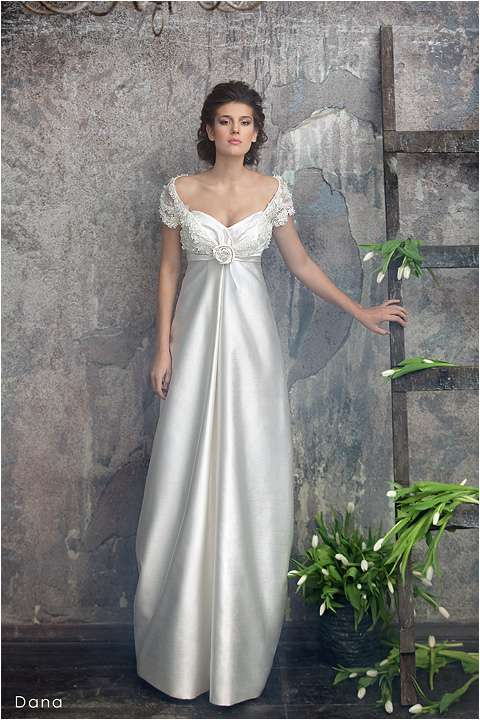Фото 1090549 в коллекции Follow me - Свадебный салон Cocon