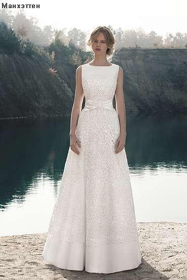Свадебное платье Манхеттен - фото 2230610 Свадебный салон Cocon