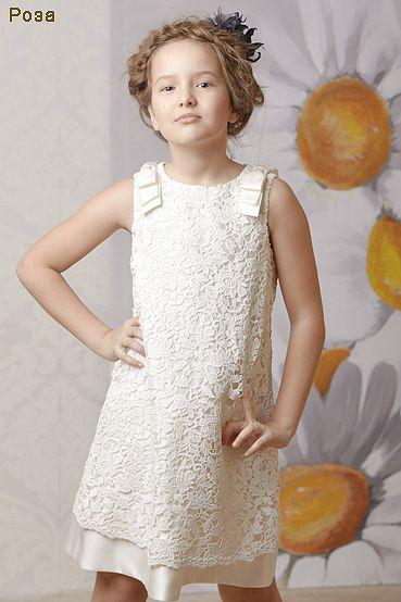 Фото 2232044 в коллекции Детские платья Flowers of life - Свадебный салон Cocon
